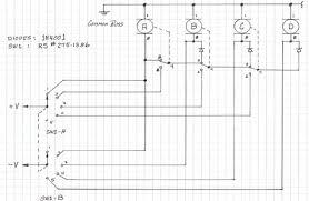 design procedure for yard ladder control using slow motion switch design procedure for yard ladder control using tortoise switch motors figure 3