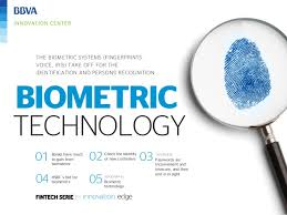Biometric Technology Ebook Biometric Technology English