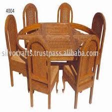 india indian teak wood hand carved dining room set restaurant furniture