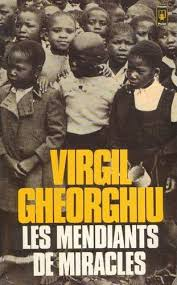 Image result for Constantin Virgil Gheorghiu images