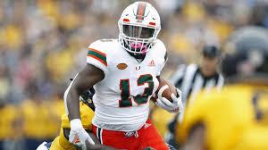 Florida Vs Miami Odds Predictions 2019 College Football