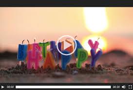 WhatsApp Geburtstagsgr e Videos