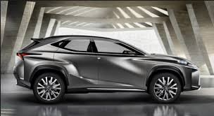 2018 lexus nx 300 f sport. perfect lexus 2018 lexus nx 300h side view to lexus nx 300 f sport