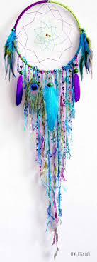 How To Make Your Own Dream Catcher Beautiful DIY Dreamcatcher Ideas For Keeping Nightmares Away 47