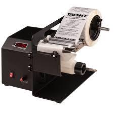 KL-100 – <b>Label Dispenser</b> – Tach-It