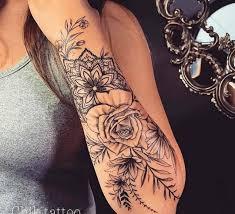 Female Half Sleeve Tattoos Designs Minha Tatu Forarm Tattoos Tattoos Sleeve Tattoos