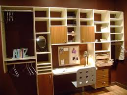 walk in closet office. walk in closet with desk california closets office