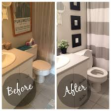 bathroom refresh: i  ve been itching to do something with the bathroom in my condo since before