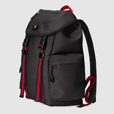 gucci bags backpack. gucci techno canvas backpack detail 2 bags