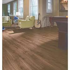 room mohawk golden haze 7 wide glue down luxury vinyl plank flooring