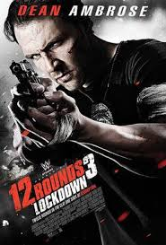 But his life takes another unexpected turn when he and his two friends (bonds, casseus) are wrongly accused of murder and end up in prison. 12 Rounds 3 Lockdown Wikipedia