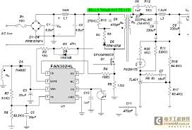 cell phone charger schematic diagram wiring schematics and diagrams fairchildfan302hl5w cell phone charger solution dave ross phone charger circuit diagram