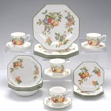 Johnson Brothers China Patterns Discontinued