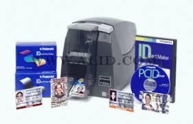 Polaroid com P3000 Card P4000 Id Allid - amp; Photo Brochure Printers