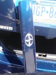 How to fix Scion tC broken hatch/trunk handle - Scionlife.com