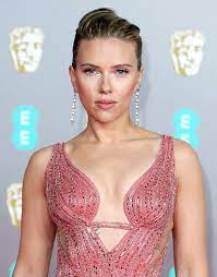 Gendered' Attack on Scarlett Johansson ...