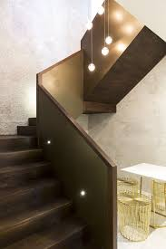 stairwell lighting. Stairs Staircase Architecture Interior Design Scheme Of Stairwell Lighting