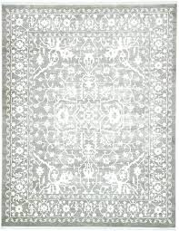 white and gray area rug home gray and white striped area rugs black white area rugs