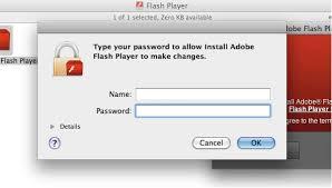flash player ipad installeren