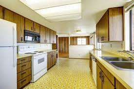 Floor Linoleum For Kitchens Best Ideas About Linoleum Kitchen Floors On Theflooringlady