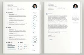 Free Resumes Templates – Districte15.info