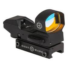 simmons red dot. sightmark® sure shot plus reflex red-dot sight simmons red dot l
