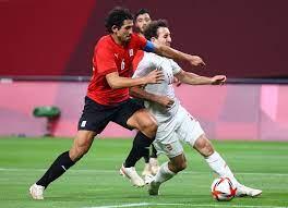 بعد التعادل مع إسبانيا.. كيف يصعد منتخب مصر الأولمبي لدور الـ8؟