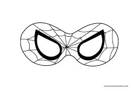 Spiderman Template Spider Template Printable Momchilovtsi Info