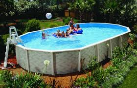 top 5 best above ground pool for your family 2018 reviews