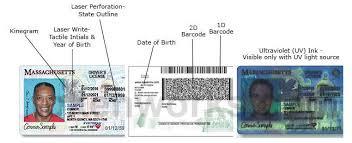 Massachusetts License Getting Getting Massachusetts Drivers