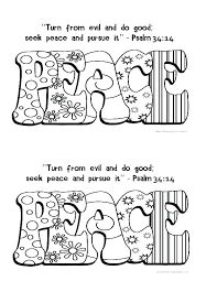 Fruit Of The Spirit Kindness Coloring Pages Spikedsweetteacom