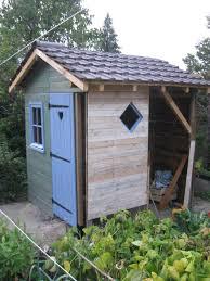 garden hut. Garden Hut T