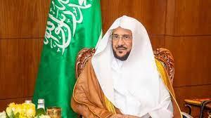 وزير «الشؤون الإسلامية» يوجه بالتوسع في فتح مساجد إضافية لصلاة العيد