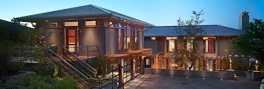 northwest modern home architecture. A 2011 Gold Nugget Merit Award Winner - Lakefront Splendor Is Stunning Contemporary Home Designed By Gelotte Hommas; High End Architecture Northwest Modern S