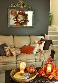 fall living room decorating ideas. living room fall decorating ideas fine l