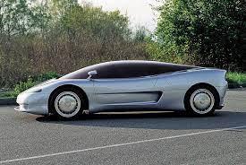 Bugatti eb 118 1998 autostadt museum 2015 jack carpenter photo. Bugatti Id 90 Concept