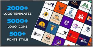 logo maker free graphic design logo