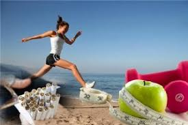 Правильный здоровый образ жизни и вредные привычки