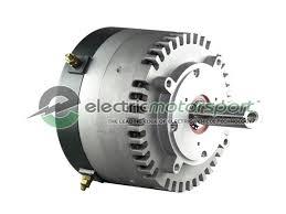 Brushed To Brushless Conversion Chart Motenergy Me1004 Pmdc Motor 24 48v 11 Hp Cont 23 Hp Pk