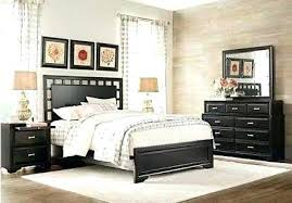 Best White Lacquer Bedroom Furniture Of Luxury Black Sets Wallpaper ...