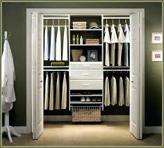 easy closet organizers easy diy closet organizing systems