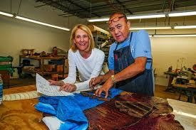 Wendy Lane – The Leather Retailers' and Manufacturers' Journal