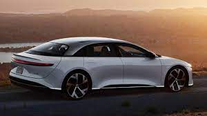 Lucid Motors Shortseller Expands Profit ...