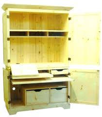 home office armoire. Exellent Office Office Armoire Home Computer Desk Furniture Magic For  Ideas With Small Hack Homemade   Inside Home Office Armoire