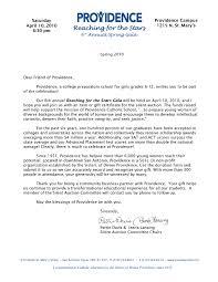 Gift Letter For Mortgage Amazing Sample Fundraising Letter Best Gift