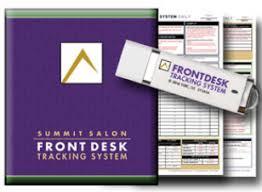 Signature Salon Summit Salon Business Center