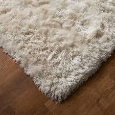 Image Polar White Shag Rug Polarwhite Ebay Polar White Shag Rug Shades Of Light