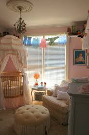 full size of baby nursery pretty round wooden canopy bed peach white curtain peach crib adorable nursery furniture