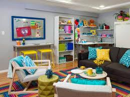 Basement Design Atlanta Finished Basement Ideas For Kids Cool Kids - Finished basement kids