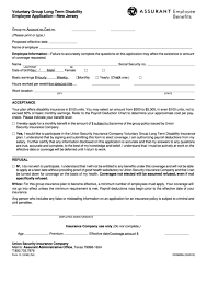 State disability forms free legal separation agreement forms fresh separation agreement. Top 7 Nj Disability Forms And Templates Free To Download In Pdf Format